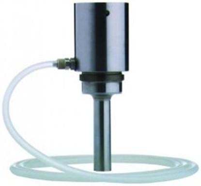 Slika za flow-through stepped horn