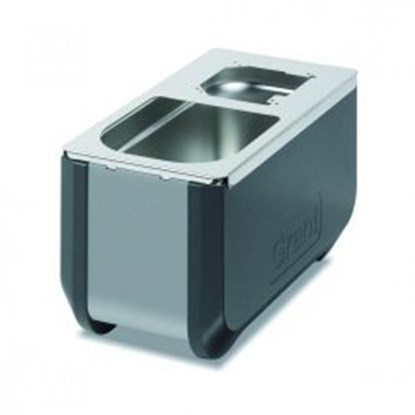 Slika za bath from stainless steel st26