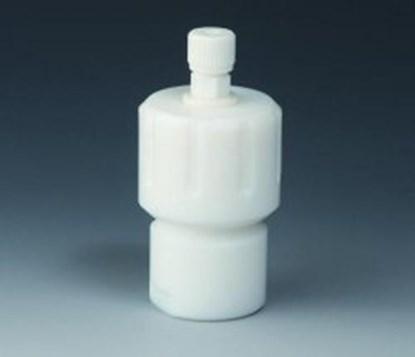 Slika za posudice ptfe 50ml za mikrovalnu digestiju s poklopcem