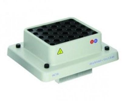 Slika za block za tresilicu za mikro tube 24 x1,5ml, hc24n