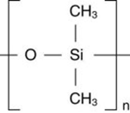 Slika za capillary column optima-1 id: 0.53 mm, f