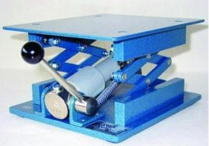 Slika za dizalica laboratorijska ss 200x230mm hidraulički pogon