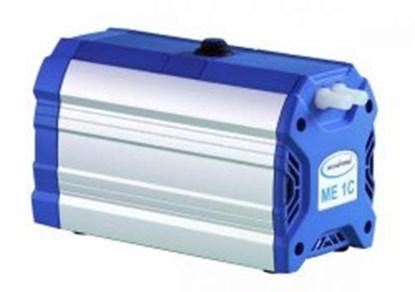 Slika za pumpa membranska kemijska me 1c 230v/50-60hz