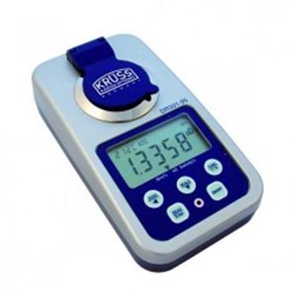 Slika za refraktometar digitalni ručni dr 301-95