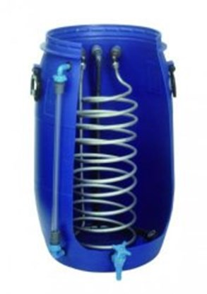 Slika za dilution water container for bod depleti
