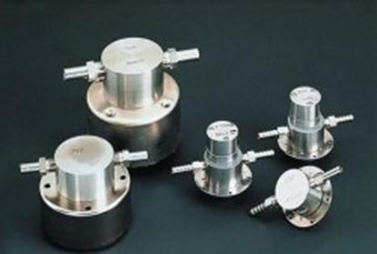 Slika za pump heads for gear pumps,z-201,pps