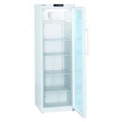 Slika za laboratory refrigerator lkuv 1613 glass door