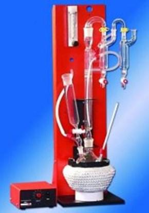 Slika za Compact systems for sulphur dioxide determination, KSO/SO