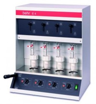 Slika za extraction apparatus e 1