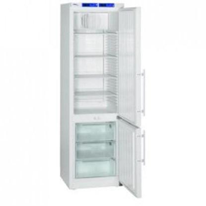 Slika za hladnjak laboratorijski kombinirani 254l liebherr lcv 4010