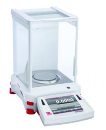 Slika za Analytical and Precision Balances Explorer<SUP>®</SUP>