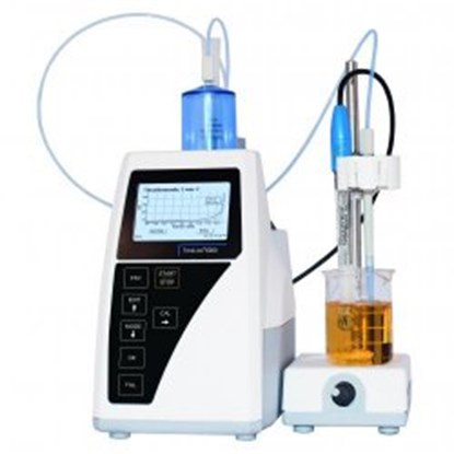 Slika za Automatic Titrators TitroLine<SUP>®</SUP> 5000