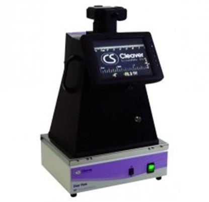 Slika za sustav za obradu i slikavanje dna/rna gelova tip microdoc