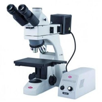Slika za microscope ba310 met-t trinocular