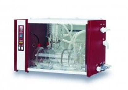 Slika za distillation units,glass,cap. 4 ltrs/h
