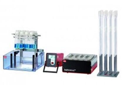Slika za cod digestion units for sample digestion