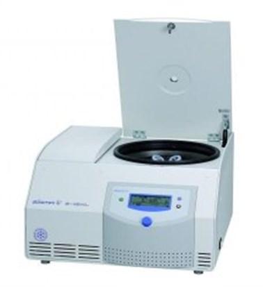 Slika za  laboratory table centrifuge sigma 2-16p