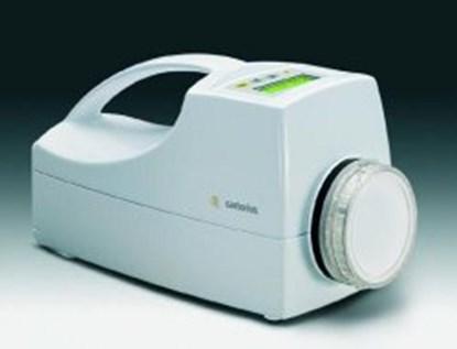 Slika za uzorkivač zraka md8 prijenosni + punjač baterija