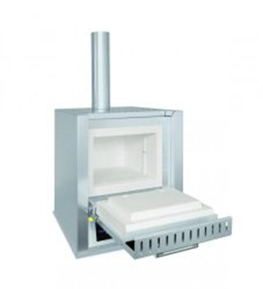 Slika za ashing furnaces lvt 15/11/b410