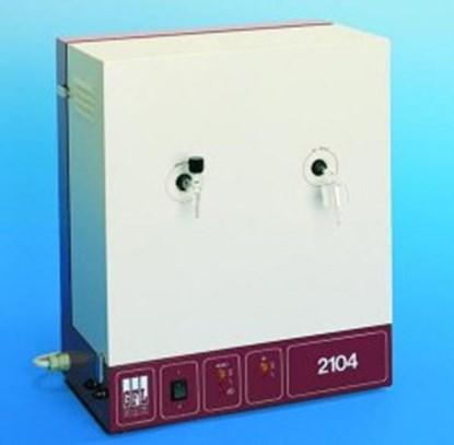 Slika za destilator za vodu dupli 4l/h3 faze bez rezervoara