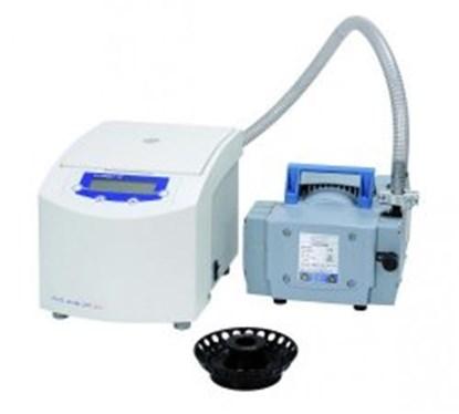 Slika za vakuum koncentrator rotacijski rvc 2-18 cd plus paket
