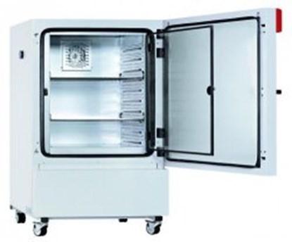 Slika za inkubator hlađeni 240 l, kb ser. binder