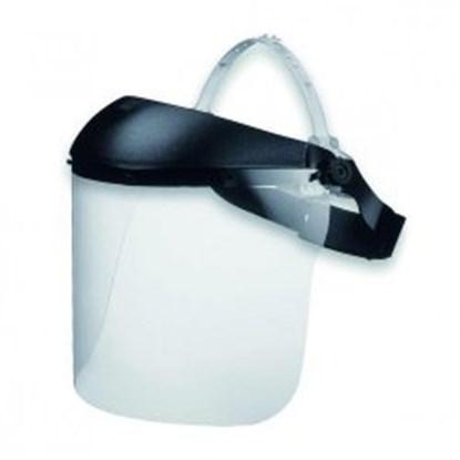 Slika za vizir zaštitni za lice pc uvex 9705