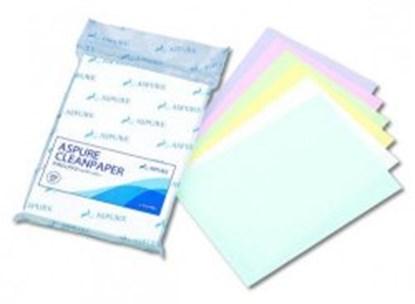 Slika za aspure clean paper