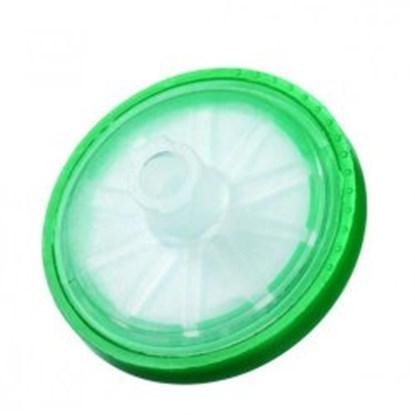 Slika za filteri za špricu ptfe 0,2um 25mm zeleni pk/100