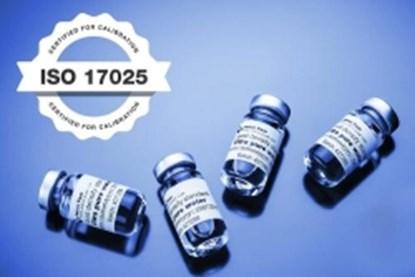 Slika za calibration according to iso 17025 for d