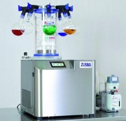 Slika za basic unit sublimator vaco 2